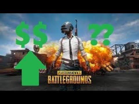 is pubg worth it youtube