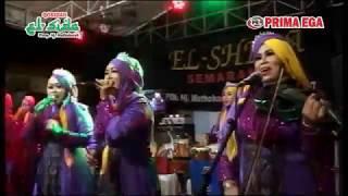 Lagu Khusus Buat Mempelai Pantun Pengantin// Elshida Luar Biasa!