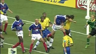Чемпионат мира по футболу 1998 64 Бразилия   Франция(, 2016-10-18T11:46:15.000Z)