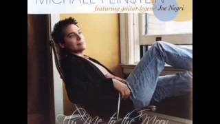 【jazz】 Michael Feinstein - Its a Great Feeling Blame My Absent-Minded Heart