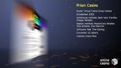 How to play with profits in Prism Casino: a review by OnlineCasinoBOX.net