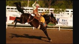 sitting bull stampede rodeo mobridge south dakota