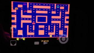Ms. Pac-man (atari 2600) on android