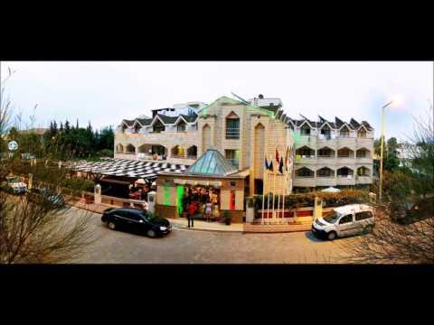 Himeros Life Hotel 4* Турция, Кемер