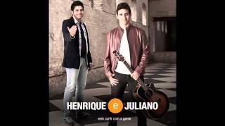 Nasci pra te amar - Henrique e Juliano (Musica Inédita)