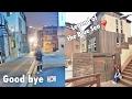 Korea Vlog #14: Seoul KDRAMA Filming Locations + Last day in 🇰🇷❤️😭   Raych Ramos