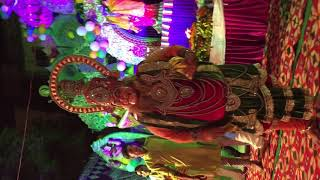 Ram Bhagat Hanuman | Balaji Mere Ghar Aana | 11Krishnajanmashtami | Indirapuram | 2017 | Hanuman ji