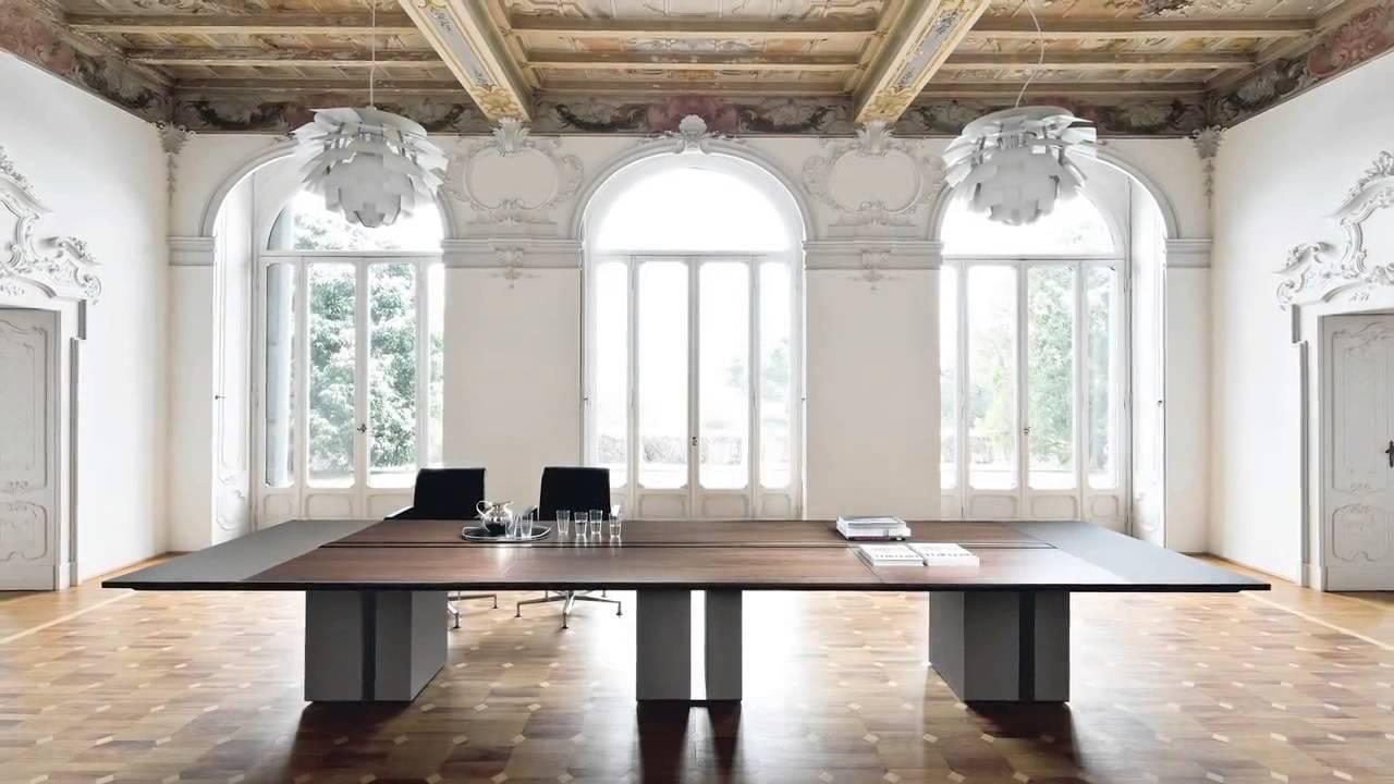 Ono Desk By Frezza La Mercanti