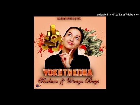 Thobzer ft Vengo Boyz -Yokuthenga