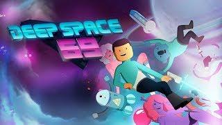 Deep Space 69 Season 4 Countdown to Launch