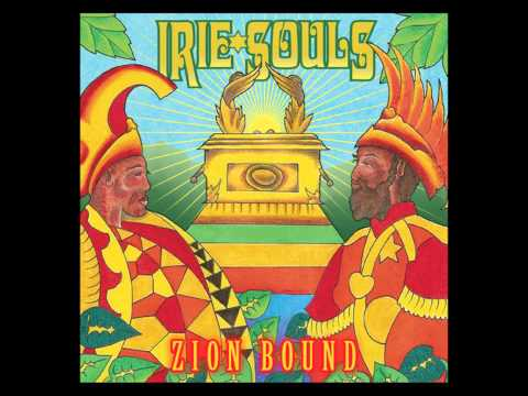 Irie Souls-Wanting More