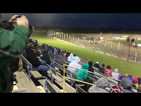 Devils Lake Speedway June 1 Late model Feature