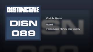 Visible Noise
