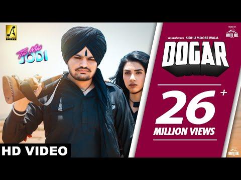 dogar-:-sidhu-moose-wala-(full-video)-snappy-|-teri-meri-jodi-|-new-punjabi-songs-|-white-hill-music