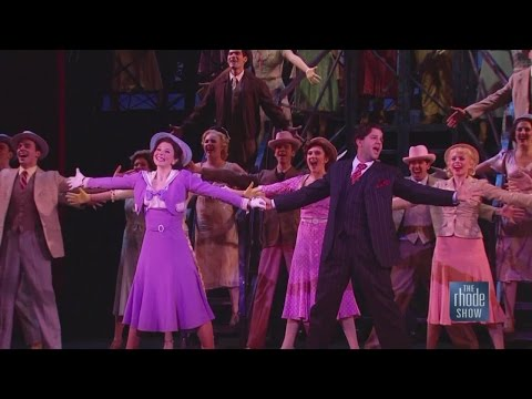 '42nd Street' Returns to PPAC