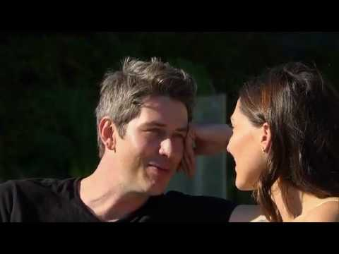 The Bachelor Returns Janu Arie 1