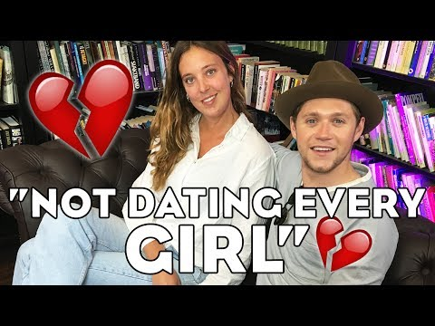 [INTERVIEW] - Niall Horan Tired About Rumours - NRJ SWEDEN