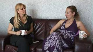 Repeat youtube video Introduction to fusion7healing, Anette Martinsen speaks to founder Helen Christoudoulou.