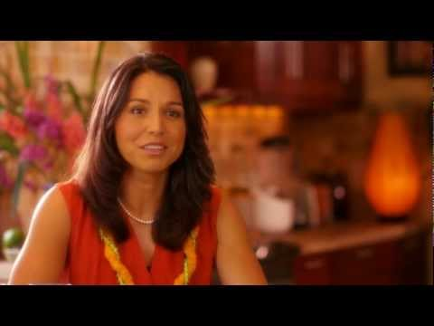 Tulsi Gabbard: Rising to the Challenge, Honored By Her Peers - Part 1