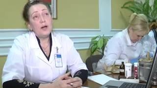 2017-03-22 г. Брест. УВД: День донора.  Новости на Буг-ТВ.