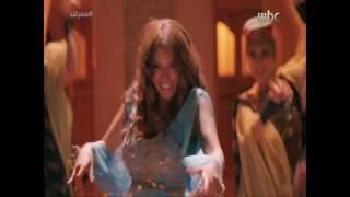 الحلقة 10 -  #سمرقند - نيرمين تقرر تعلم الرقص لهذا السبب