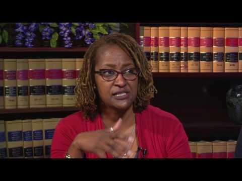 Senate Spotlight - Senators Holly Mitchell and Ricardo Lara (episode 51)