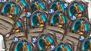 Hearthstone: You Knew This Was Going To Happen