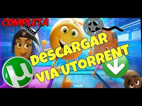 descargar peliculas por utorrent en español latino
