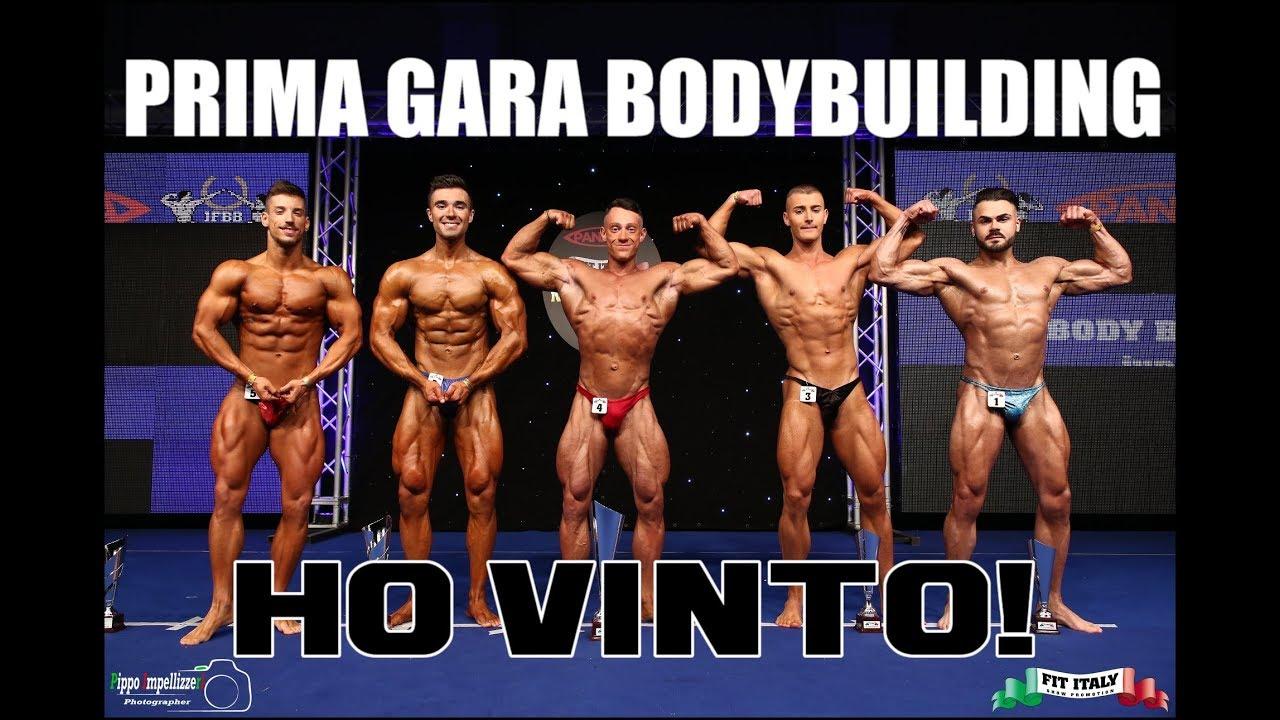 Make Your hp bodybuildingA Reality