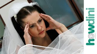How to avoid wedding disasters and common mistakes