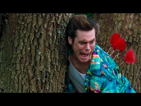 Ace Ventura When Nature Calls -When The Target Is You