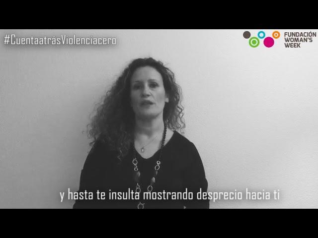 Cuenta Atrás, Violencia Cero   May López, cofundadora de bewego