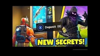 MACHINES VENDING COMING TO FORTNITE LA PEAU DE CORBEAU À VENIR CE SOIR? ROAD TO 300 SUBSMD PS4 EN DIRECT