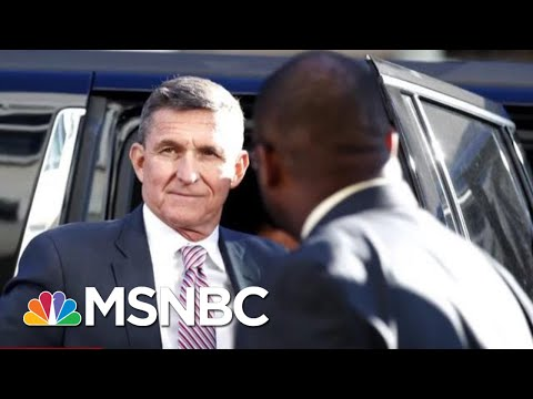 Big Question: How Much More Does Michael Flynn Have To Offer? | Katy Tur | MSNBC