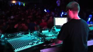 Alexander Kowalski live @ Pulse Festival,Slovenia 21 07 2012