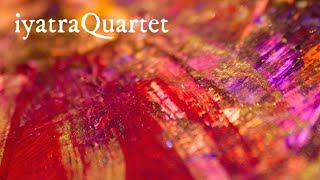 iyatra Quartet - There Is No Rose