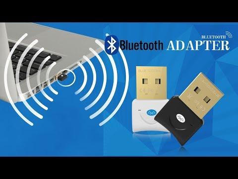 Bluetooth адаптер 4.0 (блютуз) Обзор. Как установить. Драйвера. Анбоксинг (unboxing) Китай