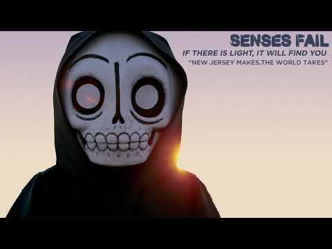 """Senses Fail Releases New Song """"New Jersey Makes, The World Takes"""""""