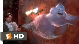 Casper 3 10 Movie Clip Dr James Harvey Your Therapist 1995 Hd