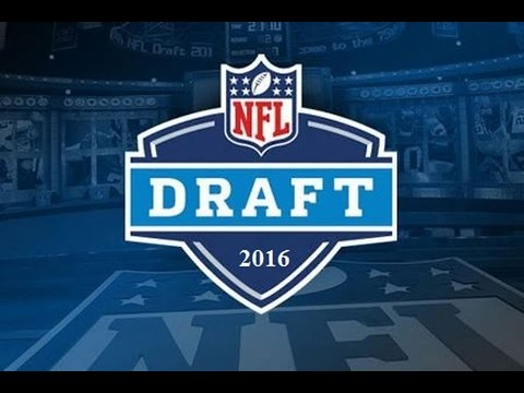 2O16 NFL Draft, Rounds 2-3, LIVE from Chicago (IJR Sports)