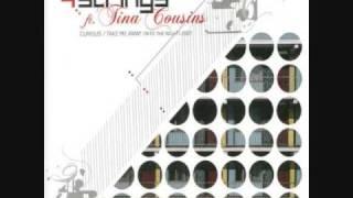 4 String feat Tina Cousins / Curious (Original Extended Mix)