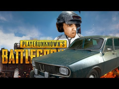 PUBG Morocco EP10 ! EPIC Moments GTA in PUBG with friends ! لقطات رائعة