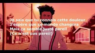 Childish Gambino - Feels Like Summer [PAROLES en FRANCAIS] By FRTV