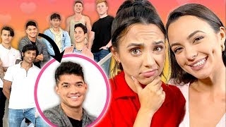 Download Finding My Twin Sister a Boyfriend | Twin My Heart w/ The Merrell Twins EP 1 Mp3 and Videos