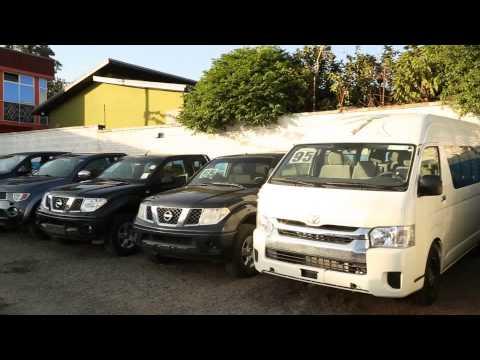 Belay & Tesfalem Car Sales