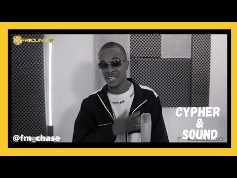Cypher & Sounds Feel The Vibe With FM_Chase #cypher #vibesongs