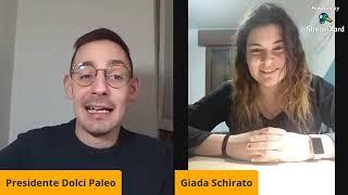 Intervista a Giada Schirato su…