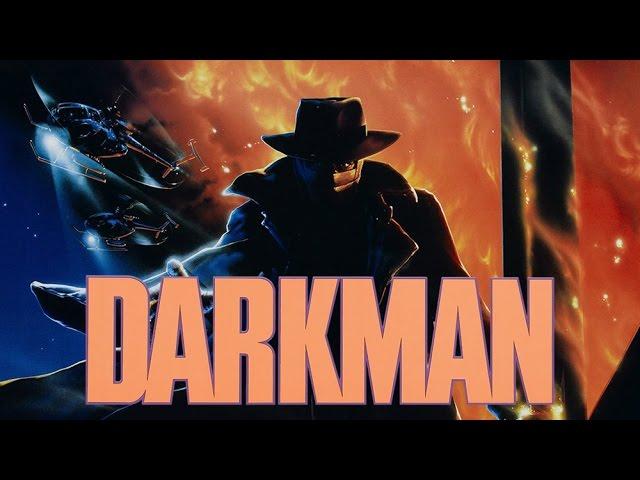 Darkman - Trailer SD deutsch