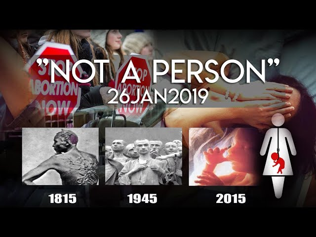 This is Just the Beginning 2019 || Abortion Rights Until Birth!!