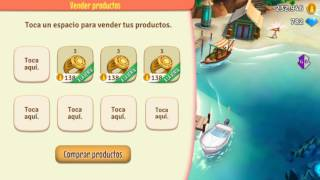(Root) Como Duplicar En FarmVille Tropic Escape